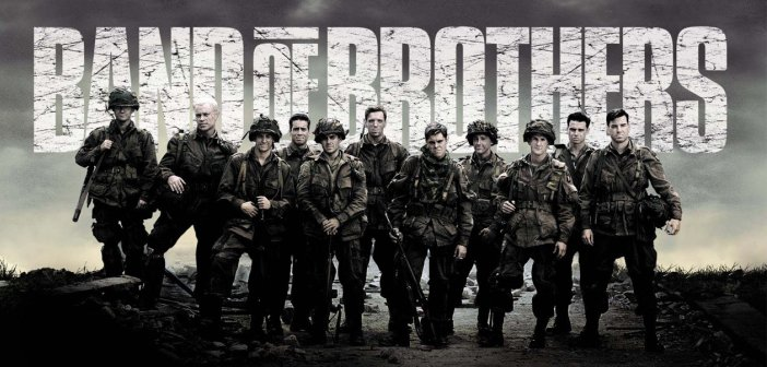 Band Of Brothers (Series)